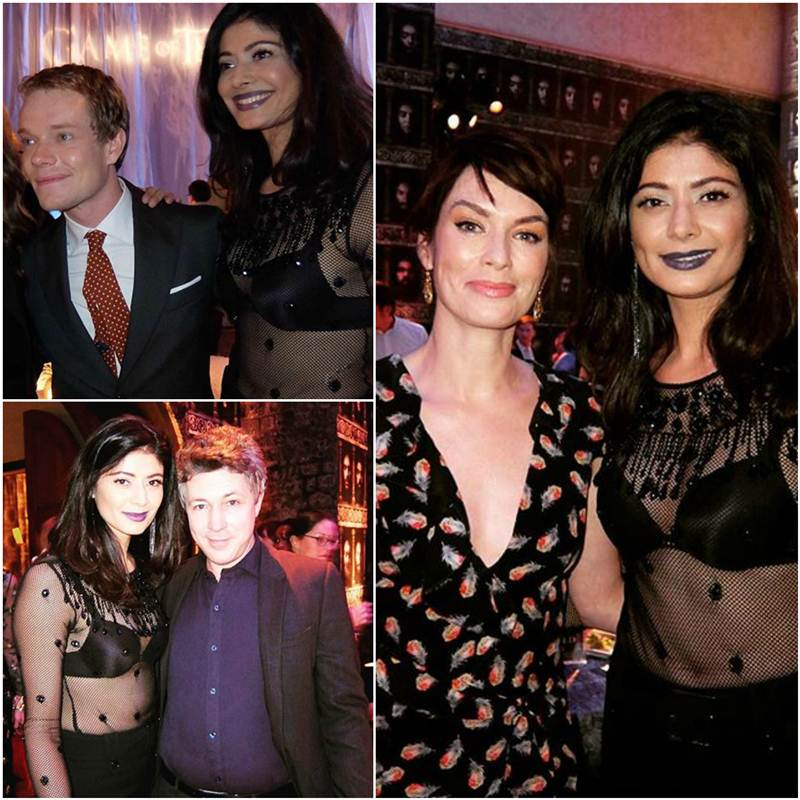 Top 10 Pics of the Week | How happening was this week for Bollywood- Pooja Batra