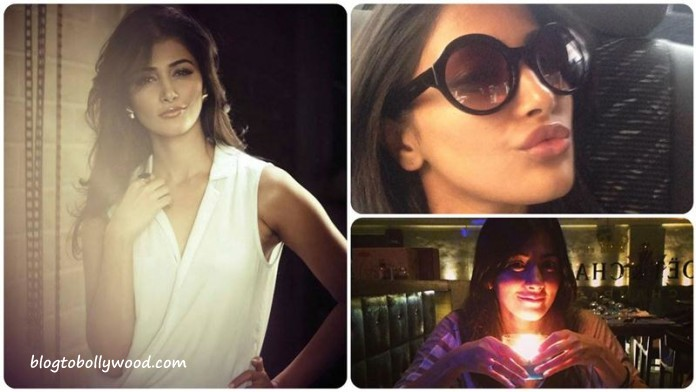 15 Stunning Pictures Of The Mohenjo Daro Actress Pooja Hegde