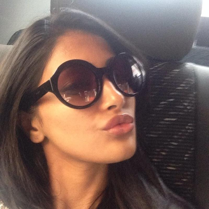 15 Stunning Pictures Of The Mohenjo Daro Actress Pooja Hegde: The Mohenjo Daro Girl- Pooja Pout