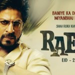 Raees 2nd Day Collection: First Thursday Box Office Collection Report