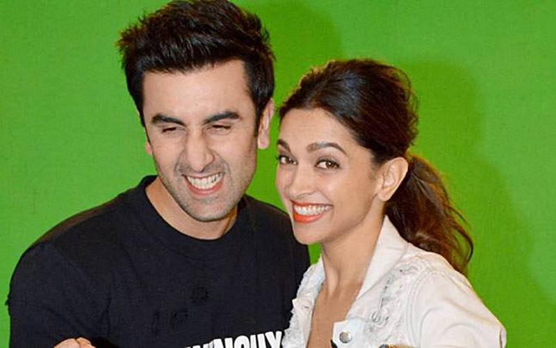 Ranbir Kapoor and Deepika Padukone may recreate Yeh Jawaani Hai Deewani magic!