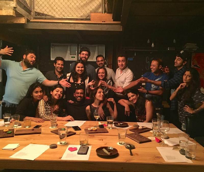 Top 10 Pics of the Week | How happening was this week for Bollywood-Ranbir at Imran's dinner