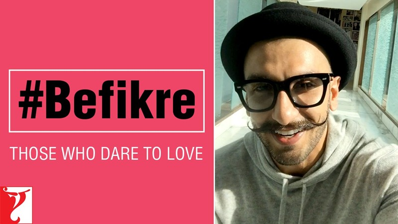 Ranveer Singh is learning various dance forms for Aditya Chopra's Befikre