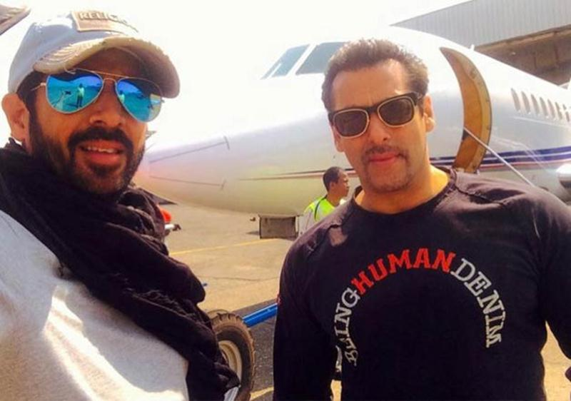 Revealed: Story line of Salman Khan-Kabir Khan movie set in the 1960's!