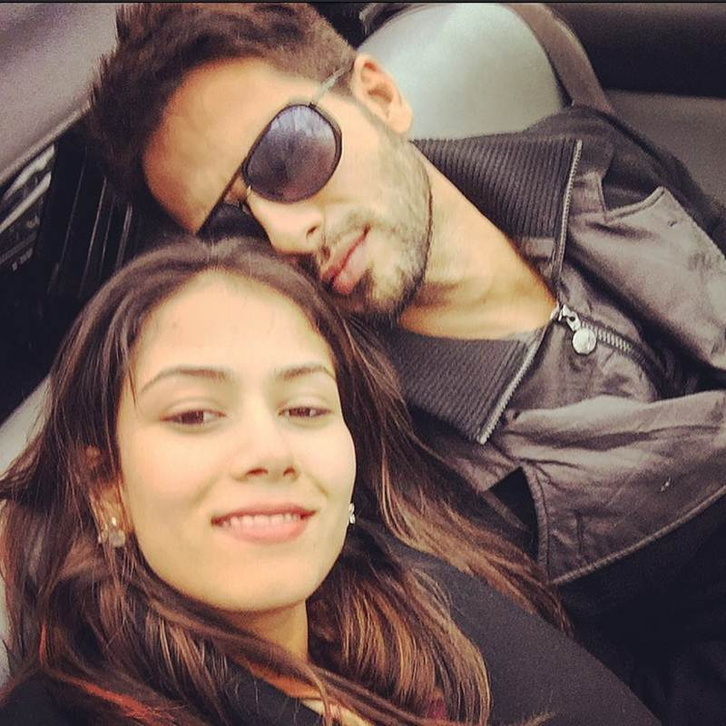 Top 10 Pics of the Week | How happening was this week for Bollywood- Shahid and Mira