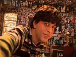 Fan 2nd Day Box Office Collection   SRK Starrer Saw Drop On Saturday