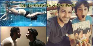 Top 10 Bollywood Pics Of the 4th Week Of March 2016