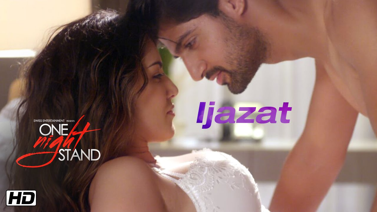 New Song Ijazat From Sunny Leone's One Night Stand Is Hot And Sensuous!