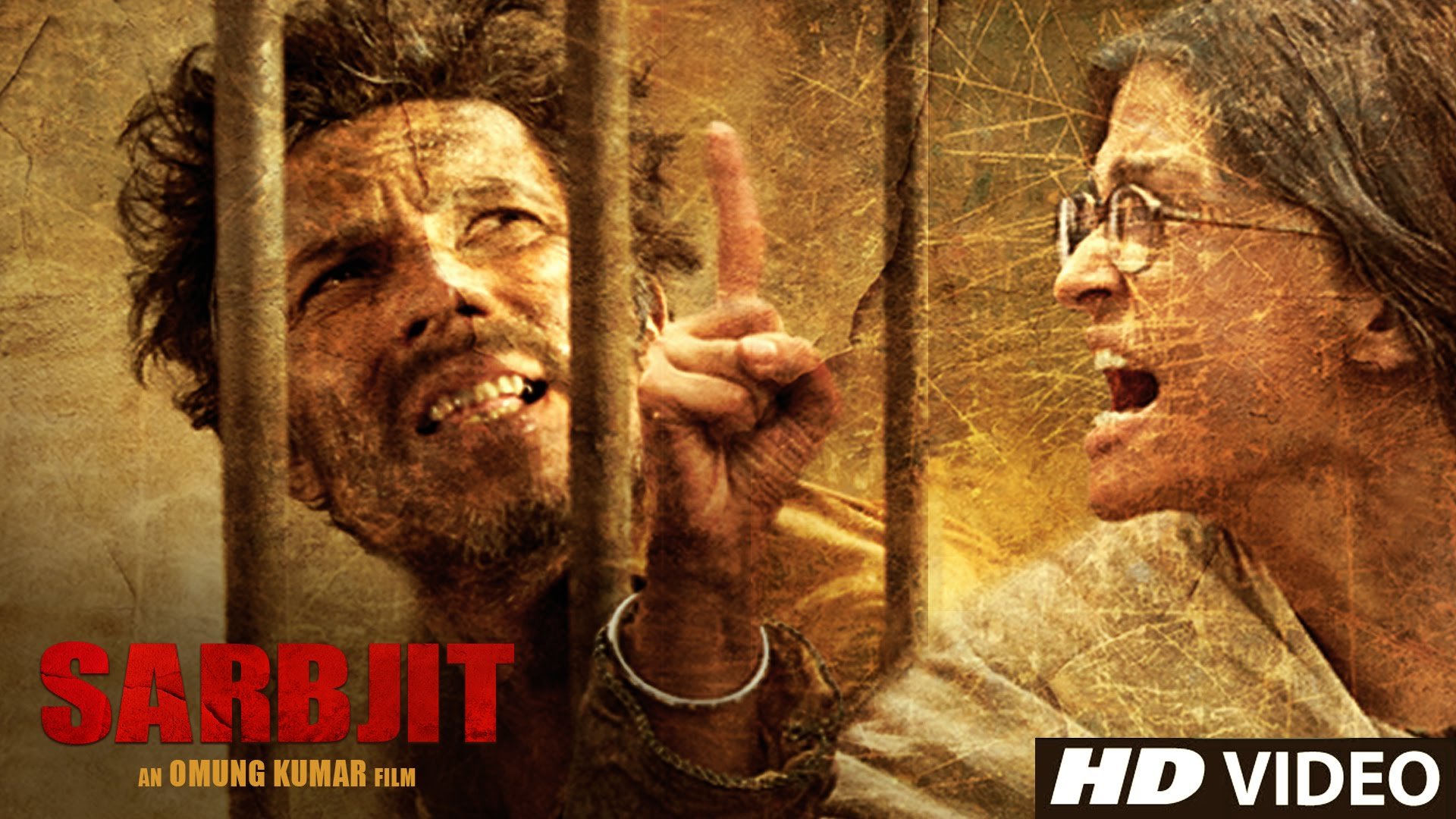 Sarbjit Trailer Review | Aishwarya-Randeep make a heart-wrenching tale come alive!
