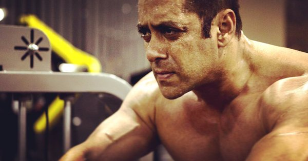 Check Out The First Look Poster Of Salman Khan's Sultan