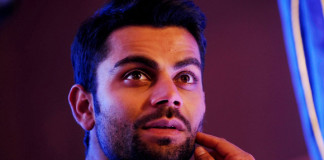 Virat Showed His DelhiWala Swag At Rohit Sharma's Sangeet Party