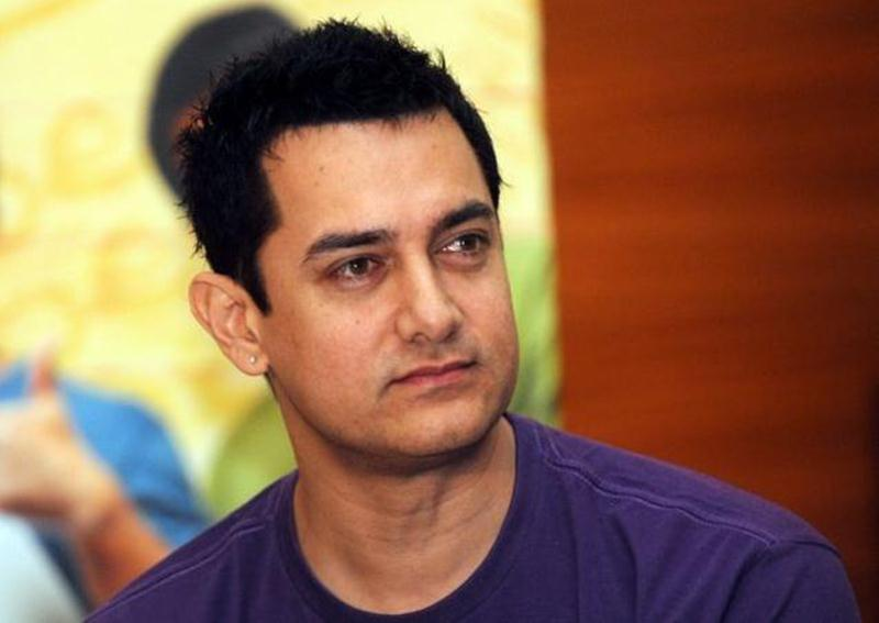 Revealed: Aamir Khan's next project titled 'Secret Superstar'