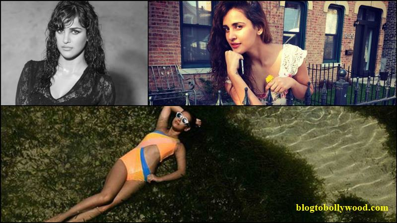 10 Hot Pictures of Aisha Sharma who may be seen opposite Akshay Kumar soon!