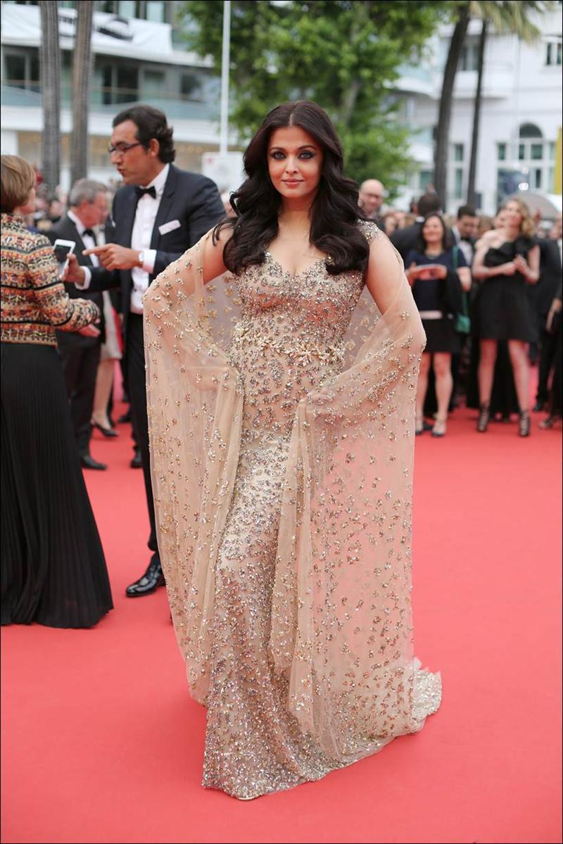 Top 10 Pictures of the Week | 08-May-2016 to 14-May-2016- Aishwarya Rai