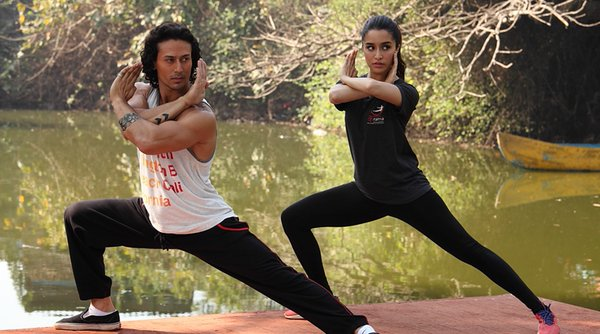 Baaghi 1st Monday Collection | Super Strong On 4th Day At The Box Office