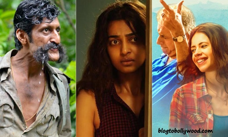 Box Office Report 31 May 2016: Waiting, Veerappan & Phobia Had A Low Opening Weekend