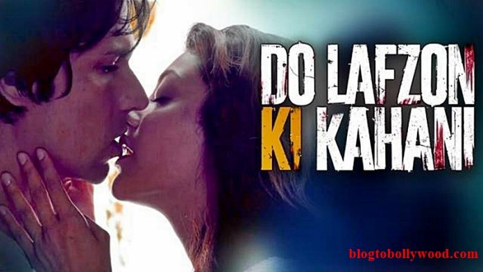 Do Lafzon Ki Kahani Music Review and Soundtrack- Four composers give four great songs!