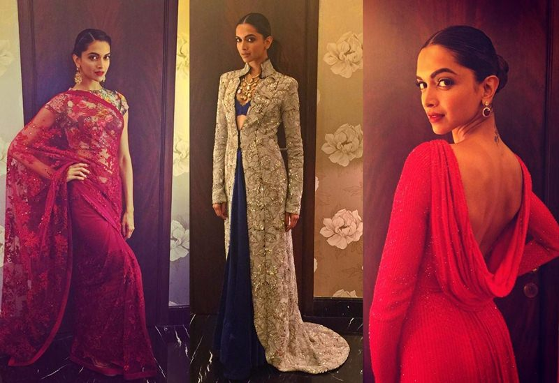 Poll of the Day: Who is the Most Stylish Actress in Bollywood?- Deepika Padukone