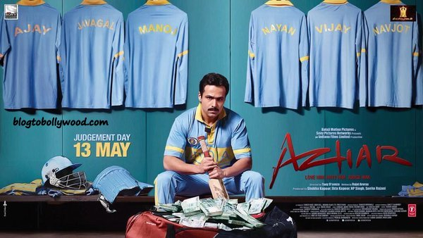 Azhar 2nd Day Collection | 1st Saturday Box Office Report