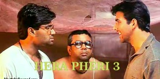 Wooh! Akshay Kumar Rejoins Suniel Shetty And Paresh Rawal In Hera Pheri 3!