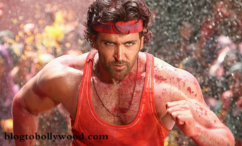 Hrithik Roshan will have a stupendous entry scene in Kaabil!