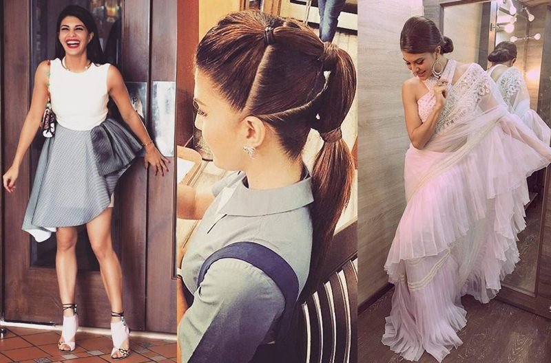 Poll of the Day: Who is the Most Stylish Actress in Bollywood?- Jacqueline Fernandez