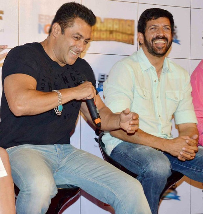 Kabir Khan talks about his next film with Salman Khan, shooting starts in July