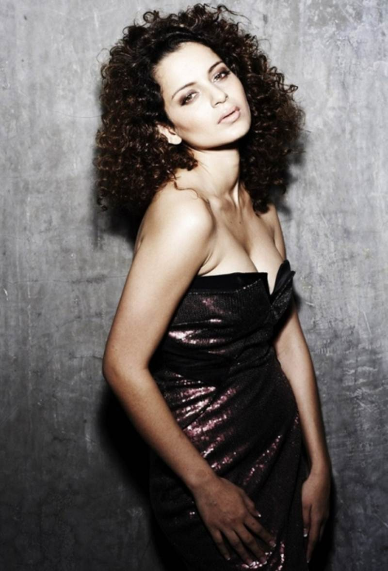 10 Hot Pics of Kangana Ranaut to get this summer even more hotter!- Kangana 1