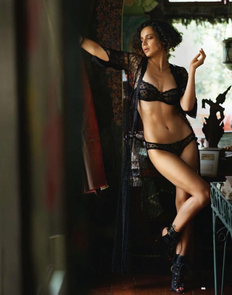 10 Hot Pics of Kangana Ranaut to get this summer even more hotter!- Kangana 2