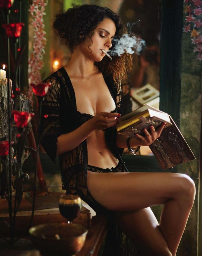 10 Hot Pics of Kangana Ranaut to get this summer even more hotter!- Kangana 4