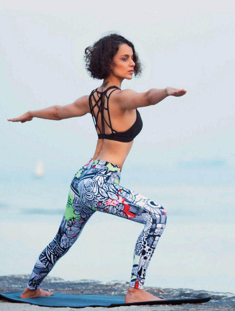 10 Hot Pics of Kangana Ranaut to get this summer even more hotter!- Kangana 6