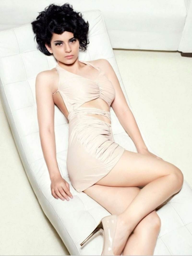10 Hot Pics of Kangana Ranaut to get this summer even more hotter!- Kangana 7