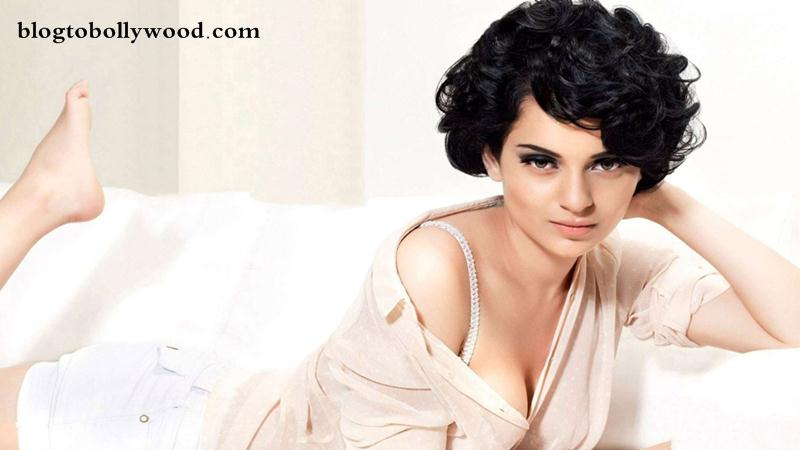 Kangana Ranaut Hot Pics | Hot And Sexy Photos Collection