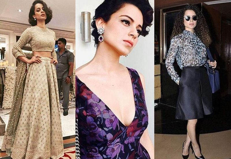 Poll of the Day: Who is the Most Stylish Actress in Bollywood?- Kangana Ranaut