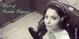 Top 10 Kanika Kapoor Songs to get the party going on!