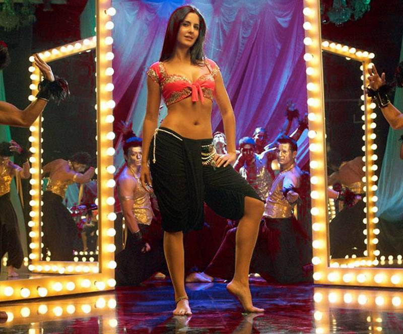 Poll of the Day | Who is the best female dancer in Bollywood?- Katrina Dancing