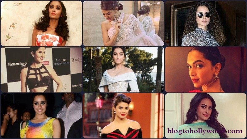 Poll of the Day: Who is the Most Stylish Actress in Bollywood?