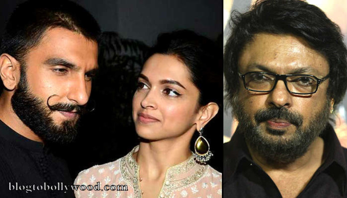 Sanjay Leela Bhansali's Next Titled 'Padmavati', may star Ranveer and Deepika