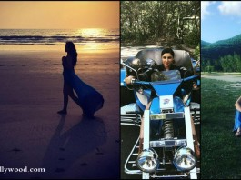 Parineeti Chopra's Instagram Pics That You Are Going To Love!