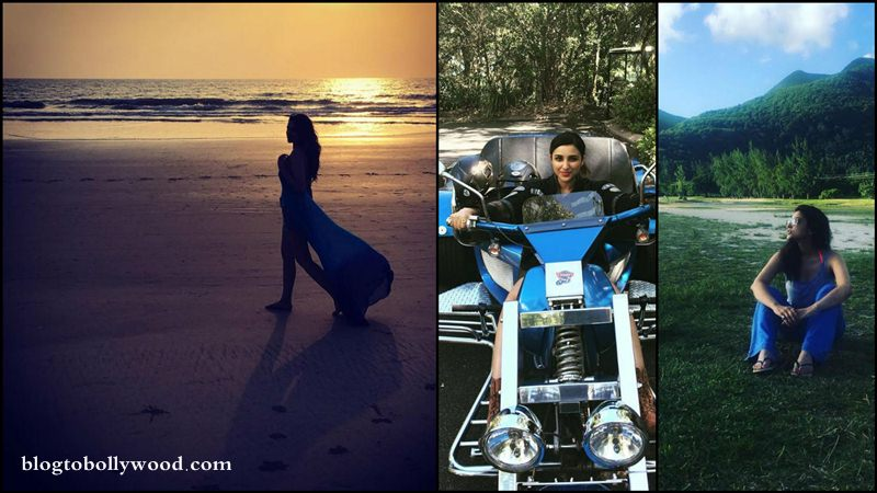 Parineeti Chopra's Instagram Pics Will Make You Fall In Love With Her!