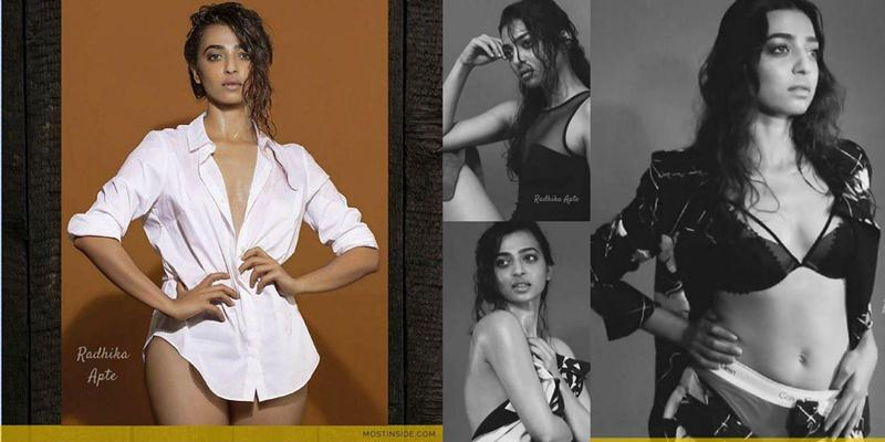 Top 10 Pictures of the Week | 08-May-2016 to 14-May-2016- Radhika Apte