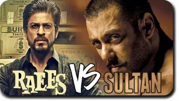 It's Official | No More Raees Vs Sultan On This Eid, Confirms Ritesh Sidhwani