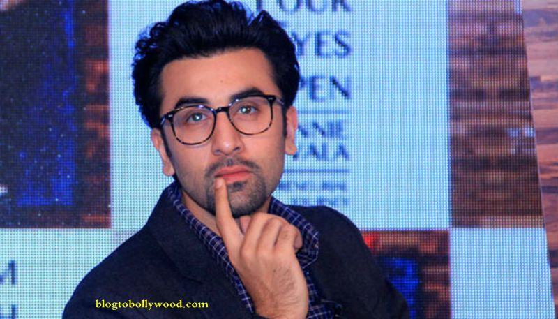 Is Bharti Malhotra Ranbir Kapoor's new girlfriend?
