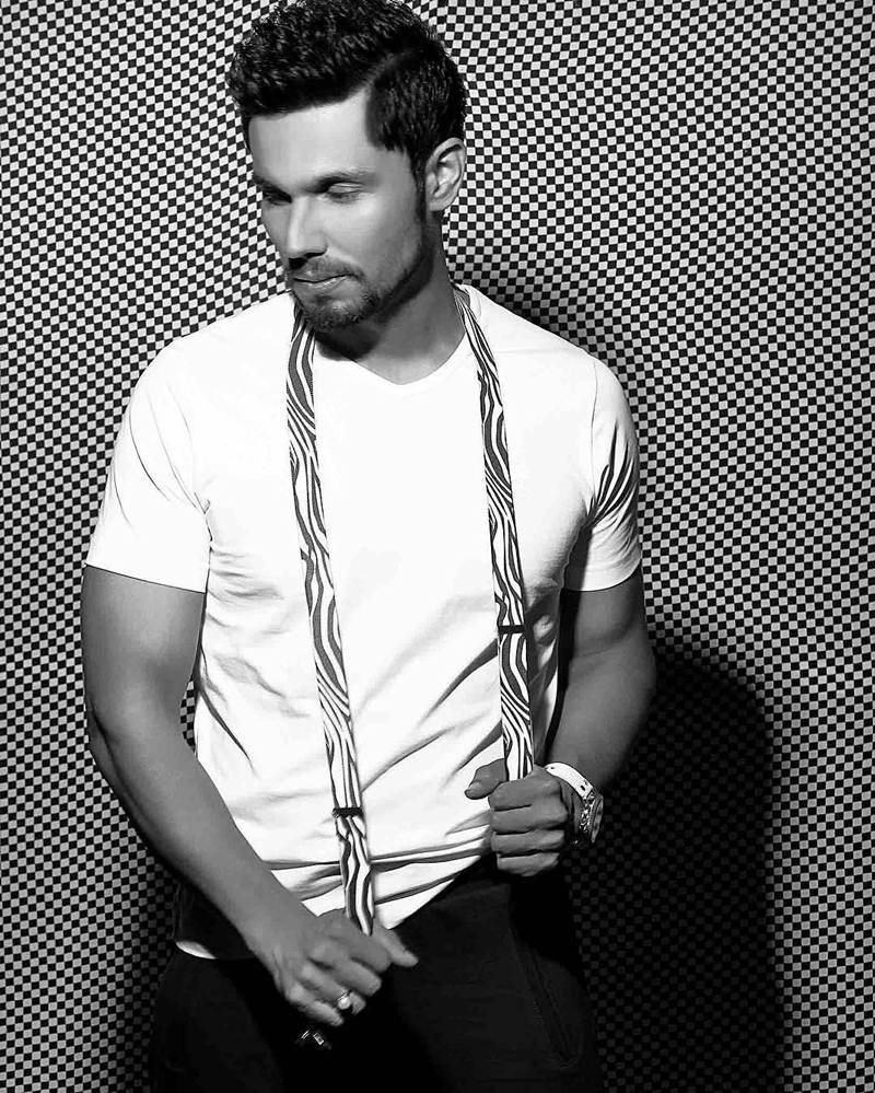 50 Shades of Desire: Randeep Hooda on the cover of CineBlitz Magazine- Randeep Hooda 1