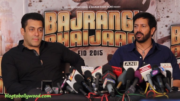 Kabir Khan Spills The Beans On His Next With Salman Khan