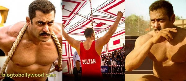 """SULTAN TRAILER DAY"" Is Trending On Twitter, Fans Elated"