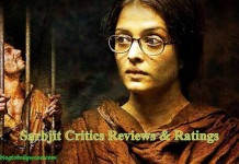 Sarbjit Critics Reviews And Ratings | Fails To Impress The Critics