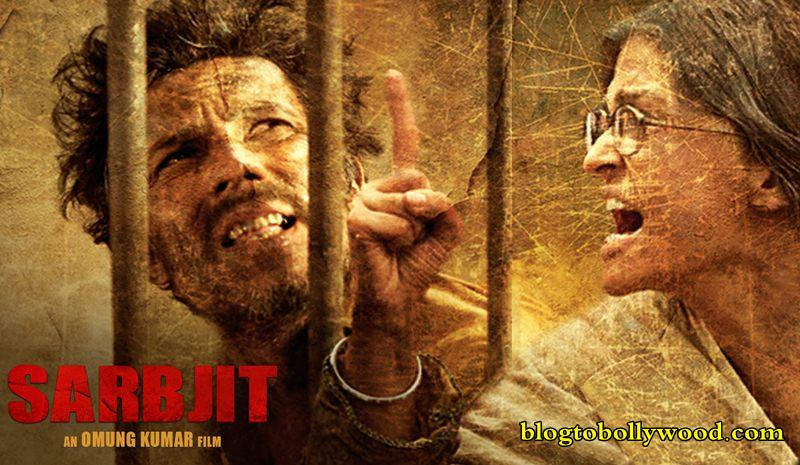 5 Reasons why we can't wait to watch Sarbjit this weekend