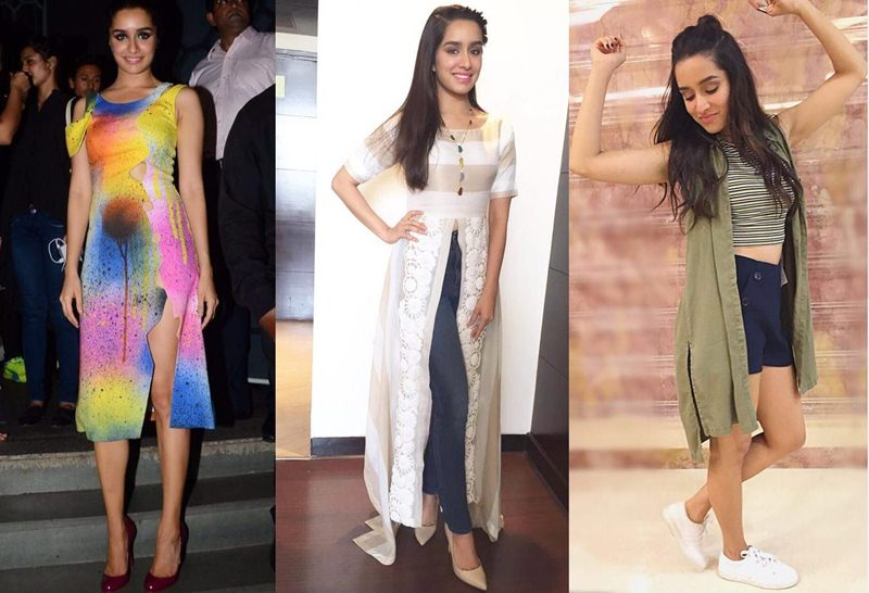 Poll of the Day: Who is the Most Stylish Actress in Bollywood?- Shraddha Kapoor