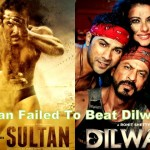 Sultan Trailer Failed To Beat Dilwale | Got 3.33 Million Views In 24 Hours